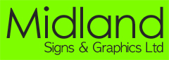 Signs, signage, vehicle graphics, websites, Cannock, Walsall, Birmingham, Wolverhampton