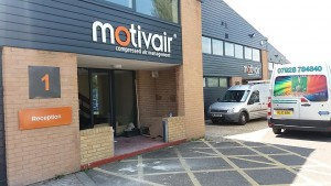 Acrylic letters midland signs and graphics